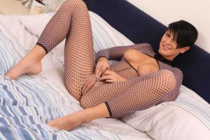 Silvianne girls escort in Vreden